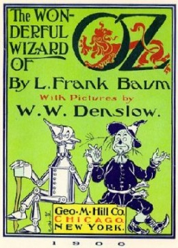 Image Source Location: http://en.wikipedia.org/wiki/File:Wizard_title_page.jpg