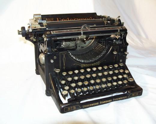 How I learned to 'keyboard'