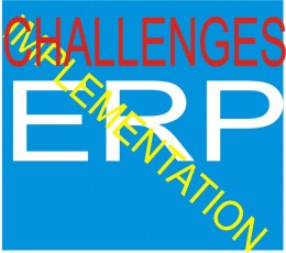 CHALLENGES OF ERP