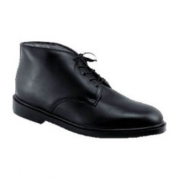 Chukka boot is another type of shoe used by the military