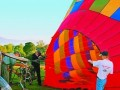Australian Hot Air Balloon Rides, Flights, Tour Packages, Locations and Operators