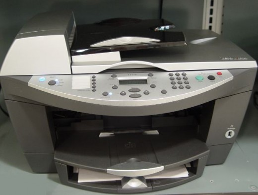 Choosing a printer for your computer, by npclark2k,Morguefile.com