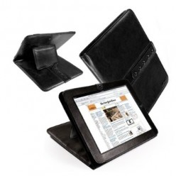iPad Leather Cases and Executive Portfolios