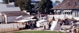 The Purpose Of Gold Rush Days Is To Celebrate Sacramento's Heritage