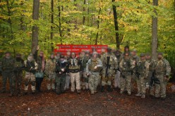 Escape the routine - how to find an Airsoft Scenario Game