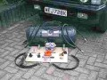 LPG Gas conversion kit for your car.