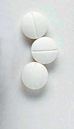Lithium Tablets