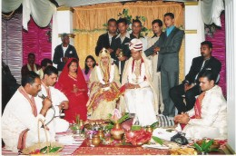 typical Indian Marriage