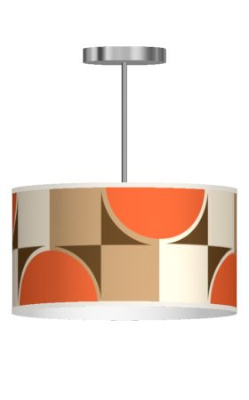 Blocks Retro Lighting Fixture