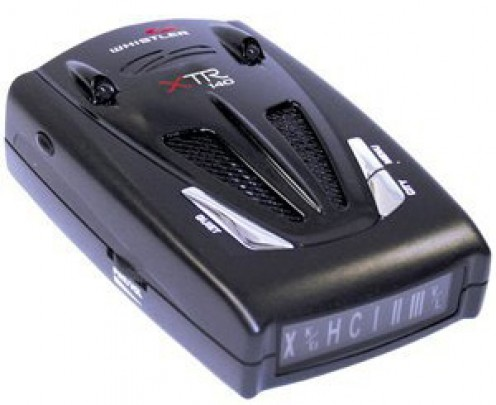 Radar detector review 2015