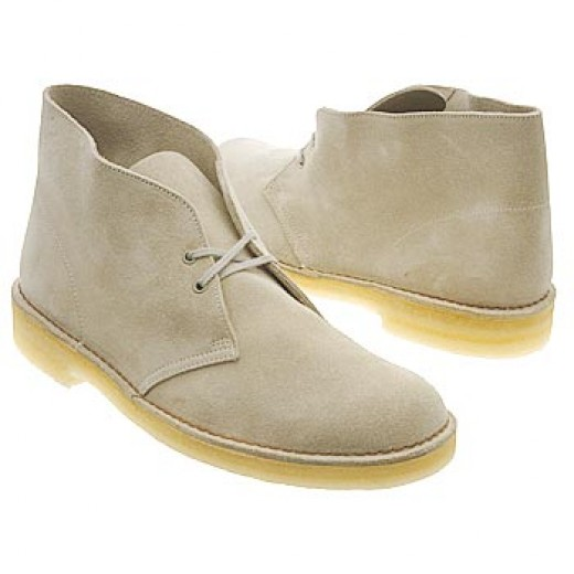 Available in 18 colors, clarks shoes may match any outfit