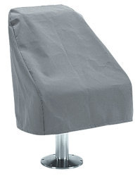 Pontoon Boat Seat Covers (captain seat)