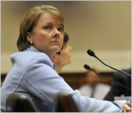 ANGELA BRALEY, WellPoint CEO was paid $13.1 million last year.