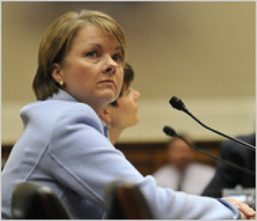 ANGELA BRALEY, WellPoint CEO was paid $13.1 million last year.