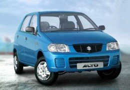 Most fuel efficient car in India after 800