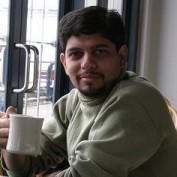 bhagwad profile image