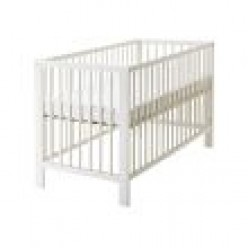 Choosing a great crib for your baby featuring cribs at walmart and ikea