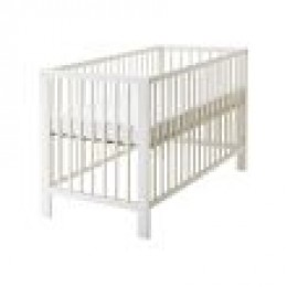 Available at IKEA. Photo credit: ikea.com. Gulliver crib.