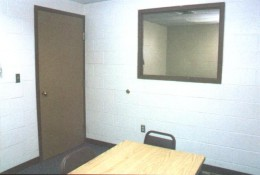 Police Interview Room