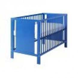 Available at IKEA. Photo credit: ikea.com. Hermelin crib.