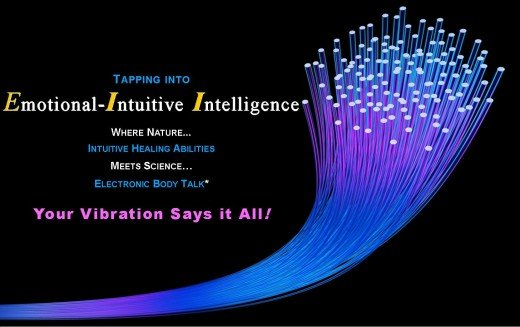 Tapping Into Emotional Intuitive Intelligence