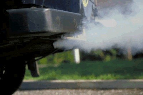 How to Pass a Smog Test:  Tips
