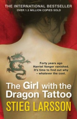 The Girl With the Dragon Tattoo--Movie Review