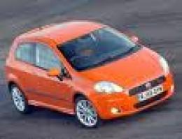 Fiat Punto Grande 1.3