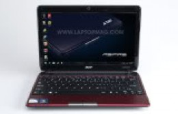 Acer Aspire 1410 Dual Core Netbook - available?