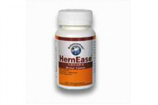 Hernease Hernia Supplement