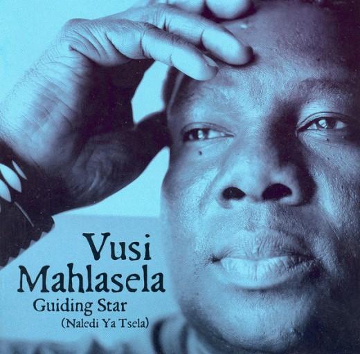 Vusi Mahlasela, Mamelodi, South Africa