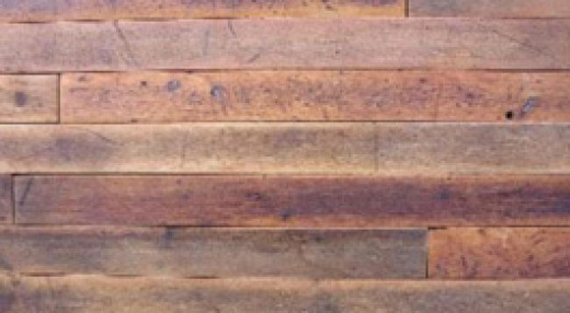 reclaimed maple flooring