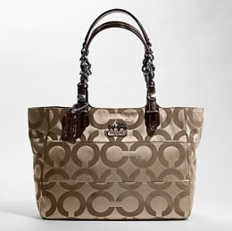 HOT* Huge COACH Handbag Sale up to 30% Off - Raining Hot Coupons
