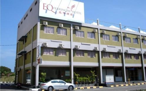 EQ Ferringhi Hotel Penang