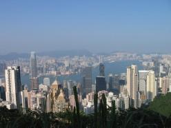 Expat Memories: Hong Kong