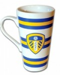 Leeds United Mug  From http://lufcsuperstore.dnsupdate.co.uk/