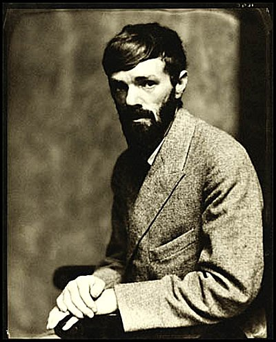 Lawrence was well known for his novels and his poetic prose.