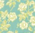 Sample turquoise fabric