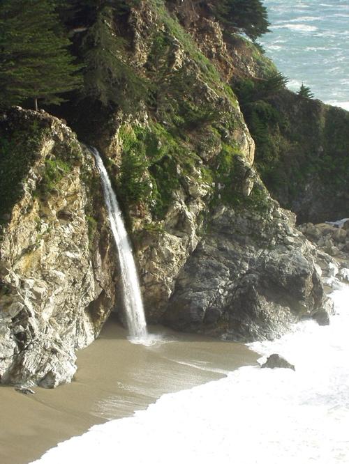 Big Sur / Photo by E. A. Wright