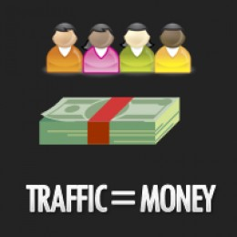 An article directory brings you traffic, and Traffic Equals Money!