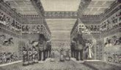 The Assyrians and the Persians