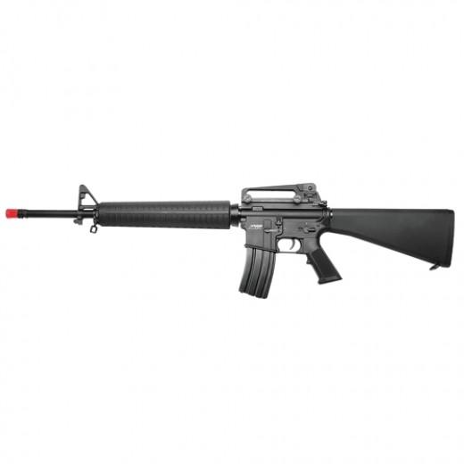 A KWA M-16