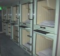 Capsule Apartments - When is Small Too Small?