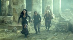 Legend of the Seeker: Review - Tears