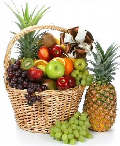 Eat Fruit,CAN what you can't eat.