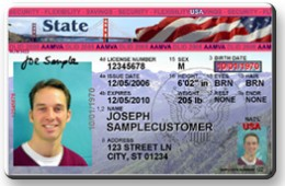 We all have to have ID