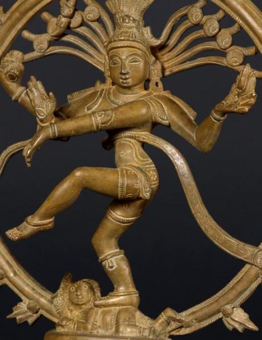 Shiva historical context