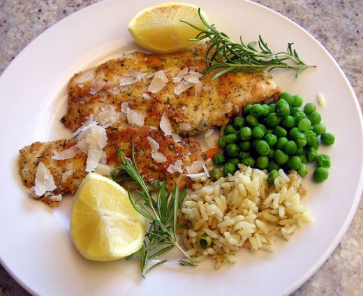 This fish meal can help fight off your depression
