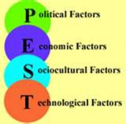 10 factors of political socialization