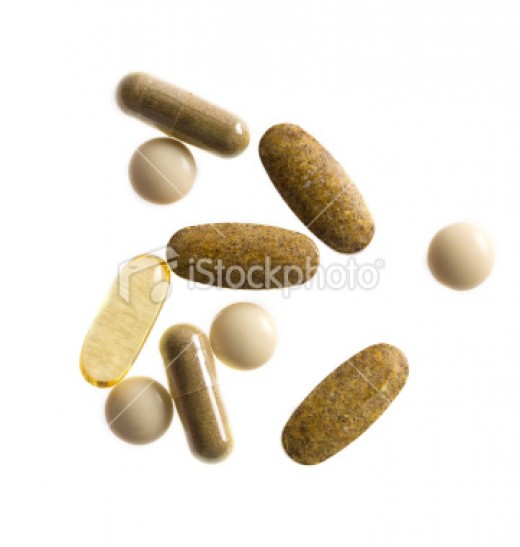 hard pills such as these may not allow your body to extract the nutrients properly.